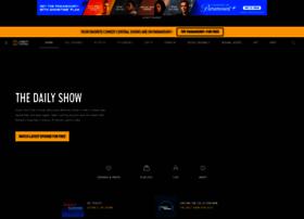 thedailyshow.com
