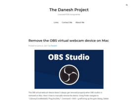 thedaneshproject.com