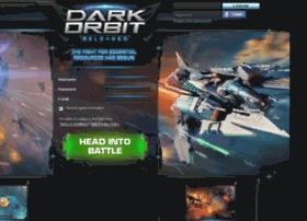 thedarkorbit.com