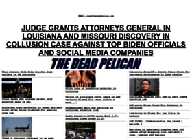 thedeadpelican.com