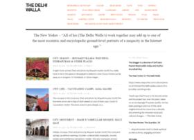 thedelhiwalla.com