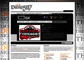 thedesignary.com