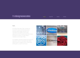 thedesignassociates.co.uk