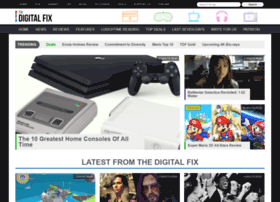 thedigitalfix.co.uk