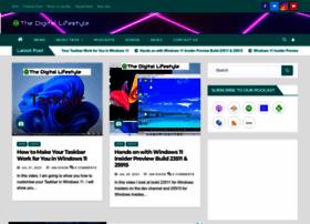 thedigitallifestyle.com