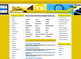 thedirectory.com.ar