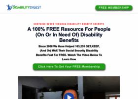thedisabilitydigest.com