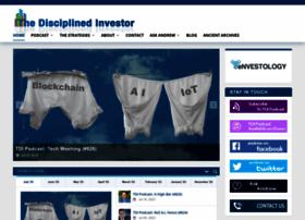 thedisciplinedinvestor.com