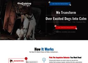thedogtrainingsecret.com