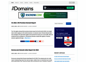 thedomains.com