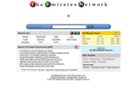 theemiratesnetwork.com