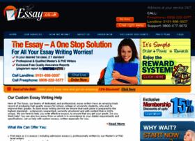 theessay.co.uk