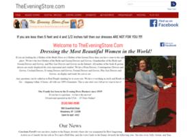 theeveningstore.com