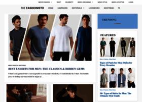 thefashionisto.com