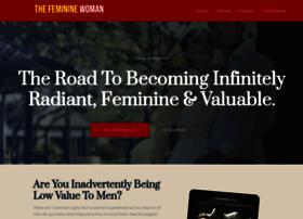 thefemininewoman.com