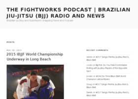 thefightworkspodcast.com