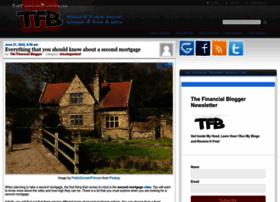 thefinancialblogger.com
