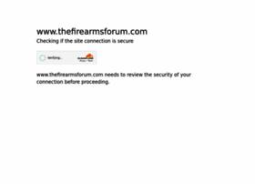 thefirearmsforum.com