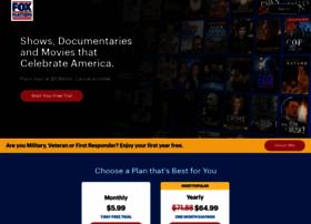 Thefoxnation.com