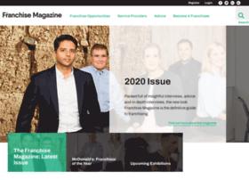 thefranchisemagazine.net