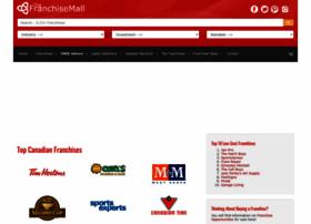 thefranchisemall.com