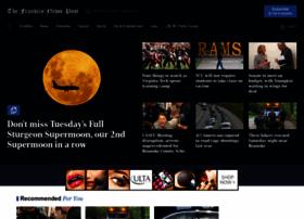 Thefranklinnewspost.com