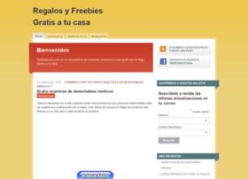 thefreebiers.com