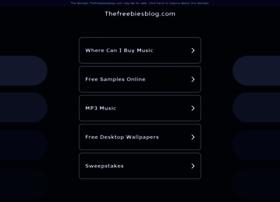 thefreebiesblog.com