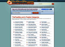 thefreesite.com