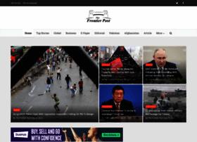thefrontierpost.com