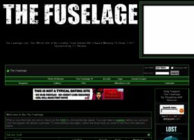 thefuselage.com