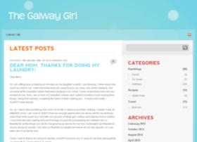 thegalwaygirl.com