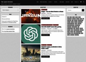 Thegamereviews.com