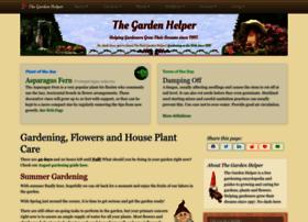 thegardenhelper.com