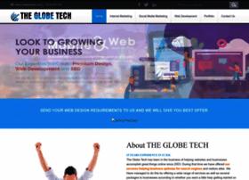 theglobetech.com