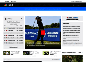 thegolfchannel.com