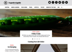 Thegoodwebguide.co.uk