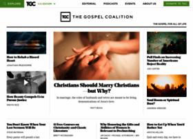 thegospelcoalition.org