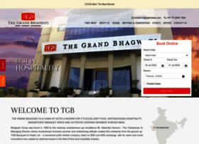 thegrandbhagwati.com