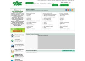 Thegreenbook.com