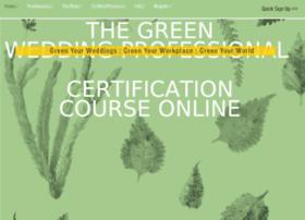 thegreenbrideguide.com