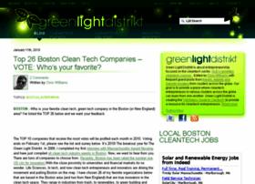 thegreenlightdistrikt.com