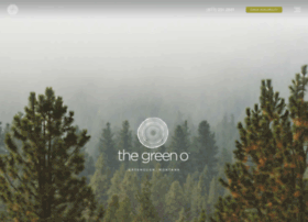 thegreeno.com