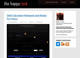 thehappyrock.com