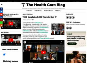 thehealthcareblog.com