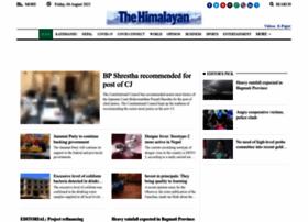 thehimalayantimes.com