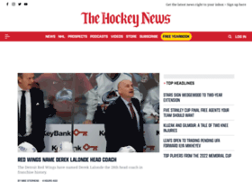 thehockeynews.com