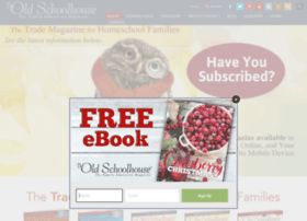 thehomeschoolmagazine.com