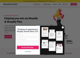 thehopefactory.com
