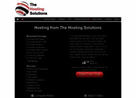 thehostingsolutions.net